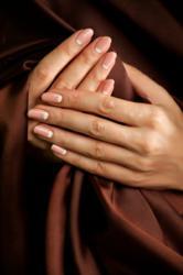 Beauty Resource Acrylic Nails