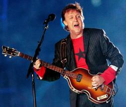 2013 Paul McCartney Tickets at QueenBeeTickets.com