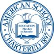 The seal of the American School