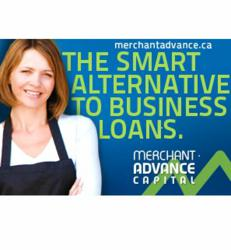 Canadian small business loans