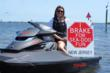 "The BRP Sea-Doo ""I Brake For…"" Test Ride Tour will be in Long Beach,..."