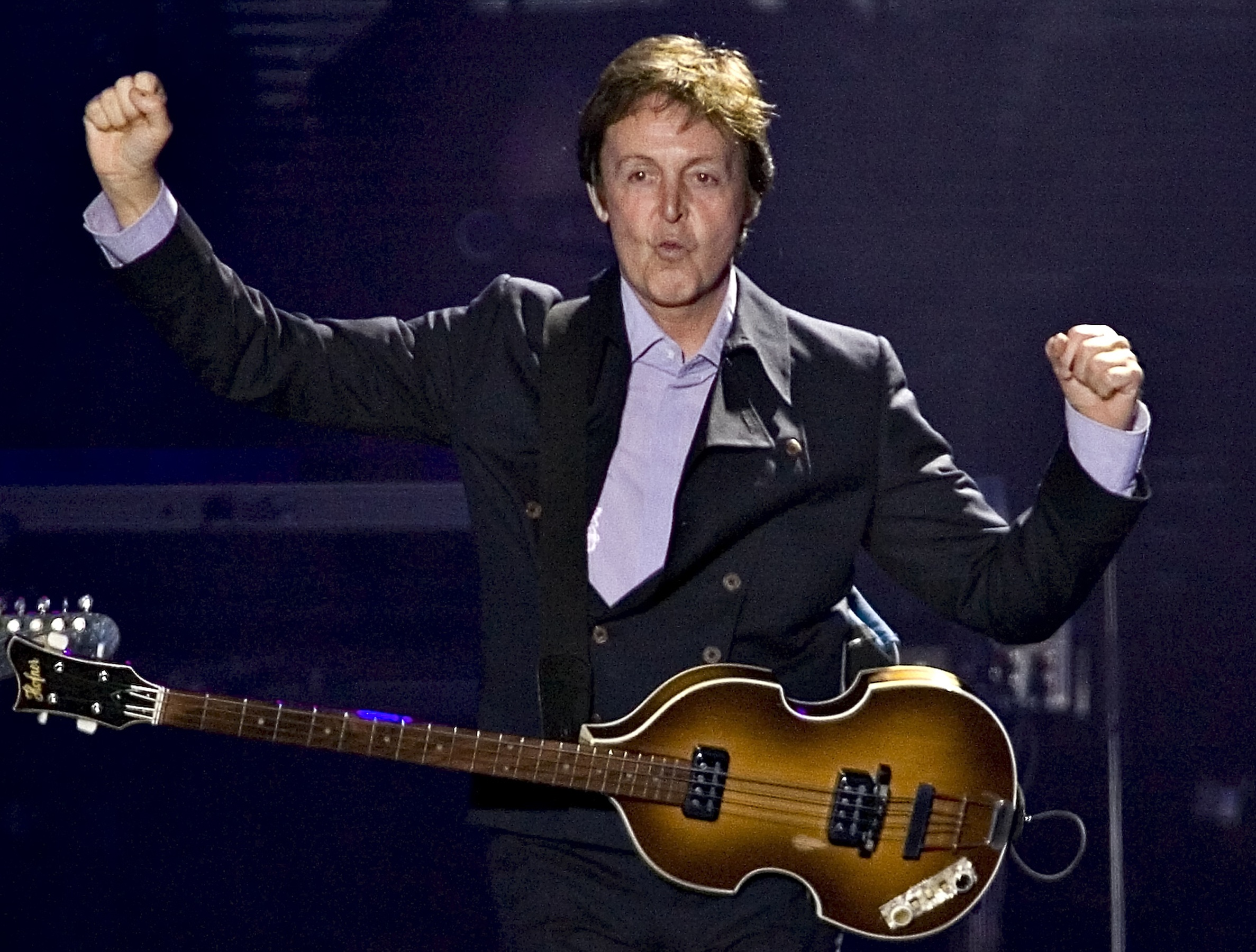 paul mccartney concert tickets