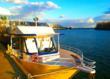 Boomerang Party Yacht