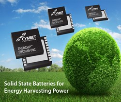 EnerChip Solid State Batteries are Eco-Friendly