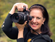 Famed Photographer Sally Wiener Grotta Will Offer a Series of...