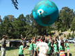 Oakland Zoo Celebrates Earth Day by Hosting a Party for the Planet