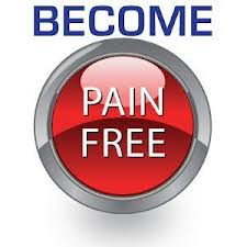 Become Pain Free Logo
