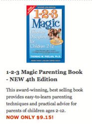 1-2-3 Magic price from ParentMagic Matches Amazon for the month of April.