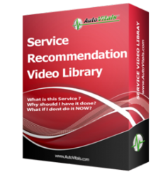 Service Recommendation Video Library
