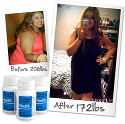 Phen375 Weight Loss diet pills