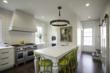 Sub-Zero and Wolf award-winning kitchen design by Karen Swanson of New England Design Works