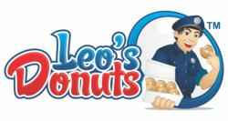 Leo's Donuts and Coffee House in Radcliff, Ky.