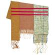 Handwoven Bed Scarf