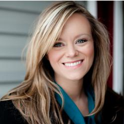 APG Cash Drawer Promotes Creative Marketing Maven, Breanna Brown