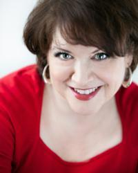 Annapolis Chorale Laurie Hays