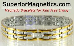 Magnetic Bracelet for Arthritis