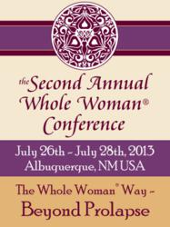 2013 Whole Woman Conference