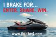 "BRP Launches Sea-Doo ""I Brake For..."" Sweepstakes"