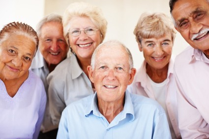 Young at Heart: AccurateLeads Releases New Senior Citizens ...