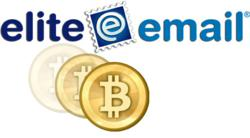 Elite Email: First Email Service Provider in the World to Accept Bitcoins