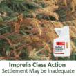 Imprelis Claims Resolution Offers May Be Inadequate In Imprelis Class...