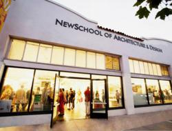 Newschool Of Architecture And Design