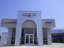 Coleman Chrysler Dodge Jeep Ram