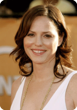 Television actor/film producer Jorja Fox