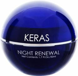 dermesse and keras skin care