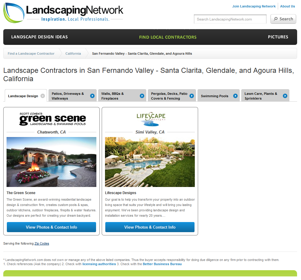 Launches New Directory Of Local