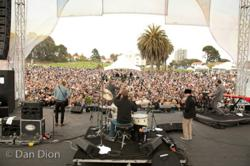 14th Annual Guinness Oyster & Music Festival in San Francisco