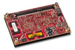 VL-COMm-26 - COM Express mini CPU module
