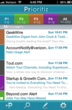 Prioritiz Launches the First E-mail Management Application to Provide...