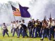 Reenactors commemorate the 150th anniversary of the Battle of First Manassas