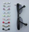 Summertime, Sunglasses And Readerest Magnetic Eyeglass Holder, The...