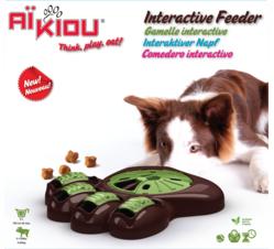 2013 Aïkiou interactive feeder