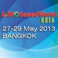 2nd BiobasedWorld ASIA