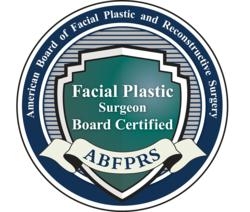 Atlanta Facial Plastic Surgeon