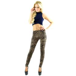 iKrush Nyla Leopard Leggings