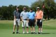 Some 200 golfers played in the 2012 tournament, and this year's event promises to be even larger.