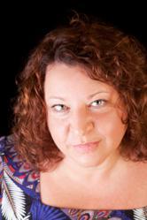 Maya Mendoza: Best Marketing Consultant Glasgow 2013