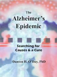 New eBook Claims We Are Not Ready for the Alzheimers Epidemic