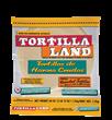 TortillaLand Flour: Spanish