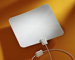 Winegard FlatWave Amped indoor HD antenna