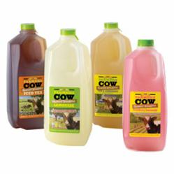 The Farmer's Cow Summer Beverages