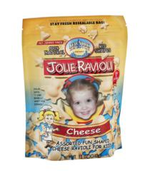 Jolie Ravioli Cheese
