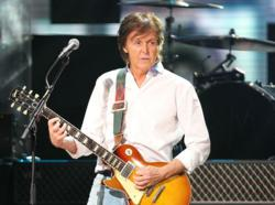 Paul McCartney Tickets Take Wings On BuyAnySeat