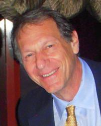 Dr. Robert Cohen, Shaman