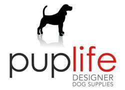 PupLife - Designer Dog Supplies
