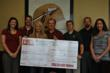 Florida State University Credit Union Donates $10,000 to Kidz1stFund